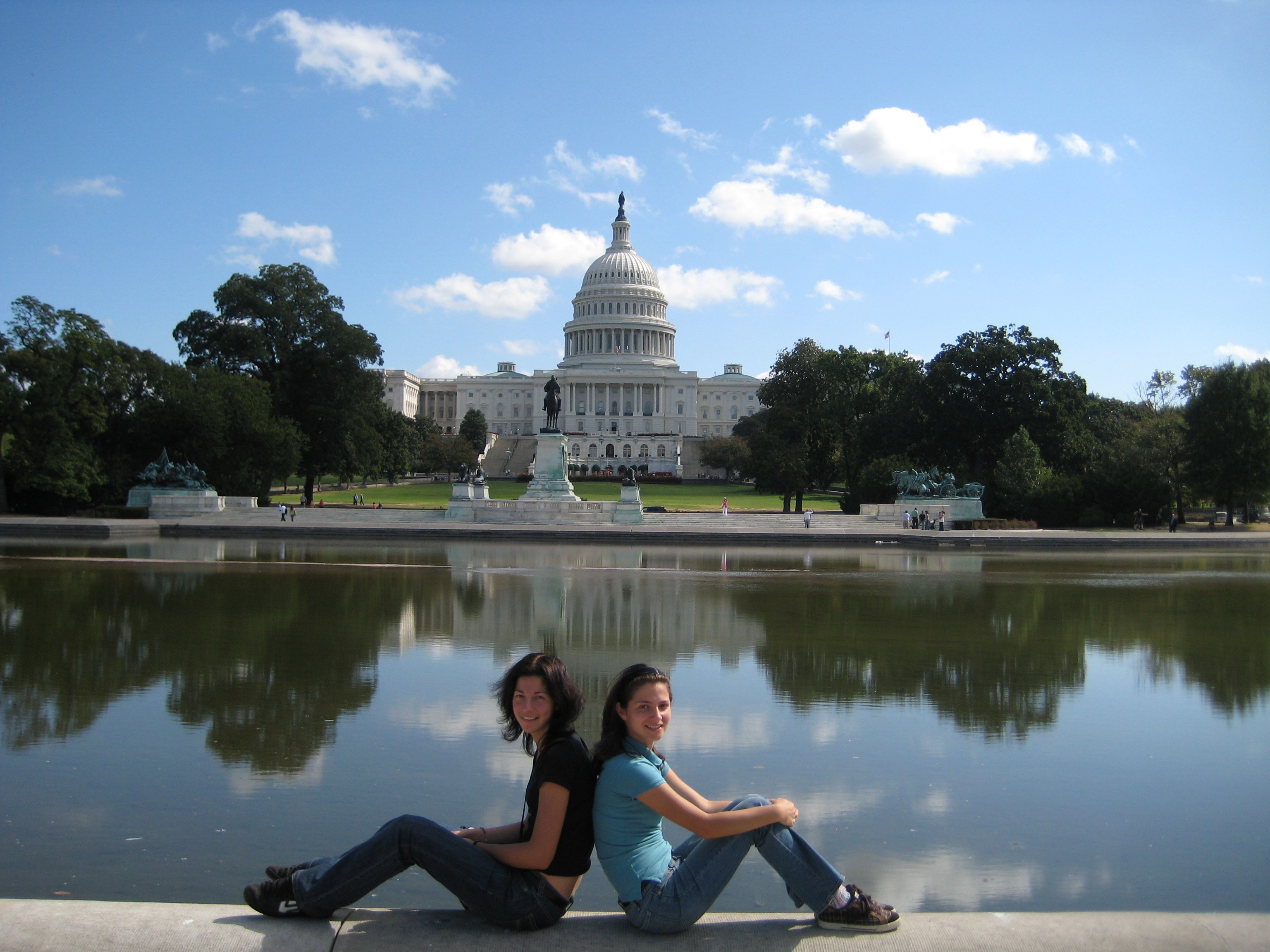Prácticas remuneradas en Washington D.C. - Alliance for International Educational and Cultural Exchange