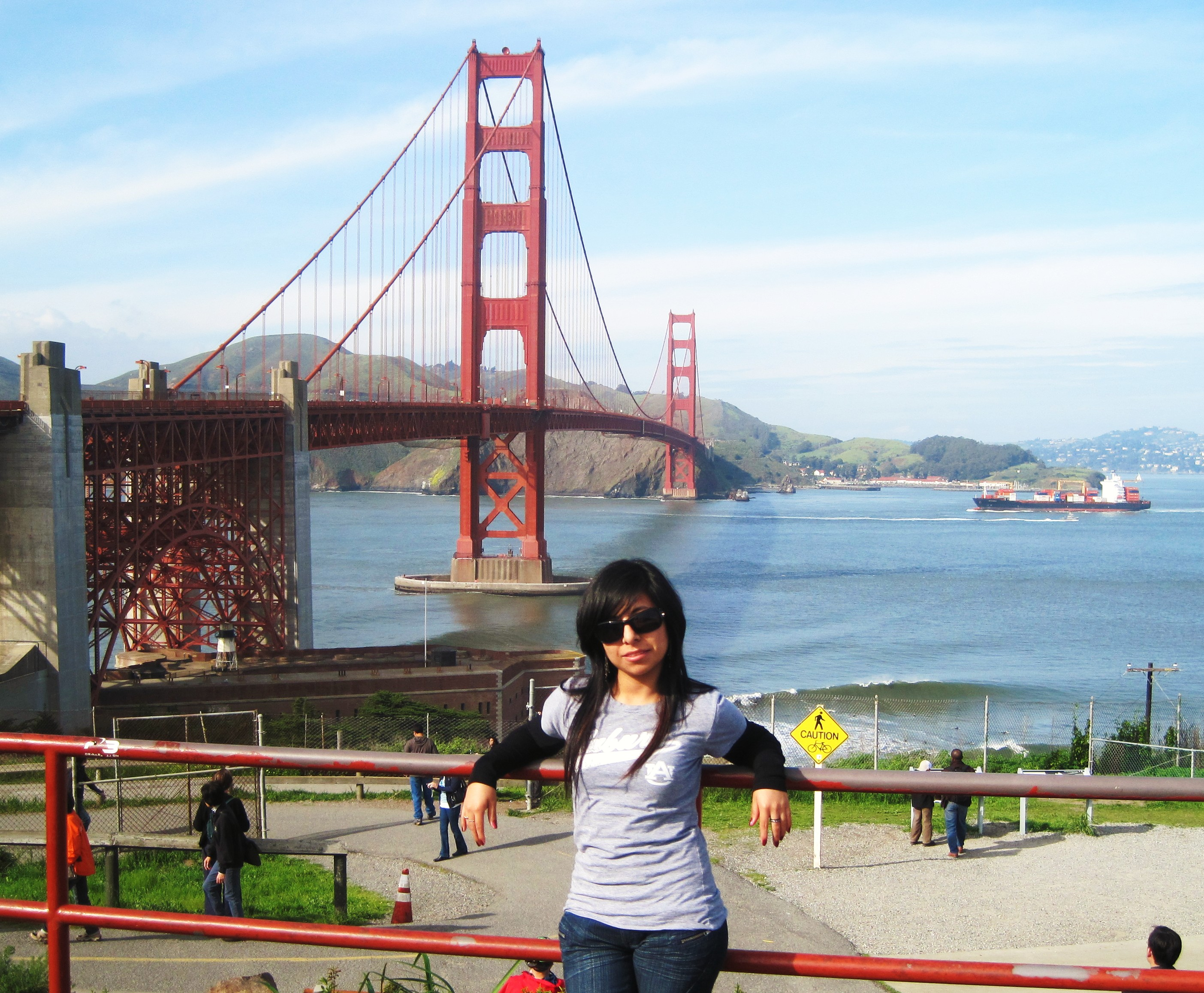 Prácticas en San Francisco, EEUU_Tour Operations Assistant