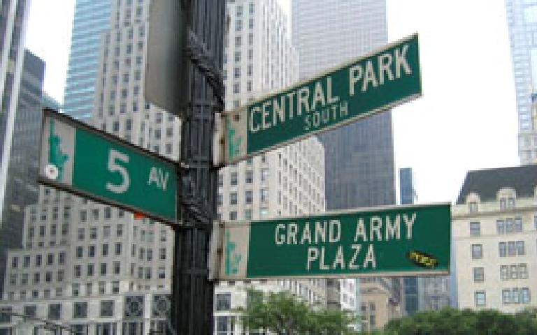 ¡Relaciones Públicas en Nueva York!