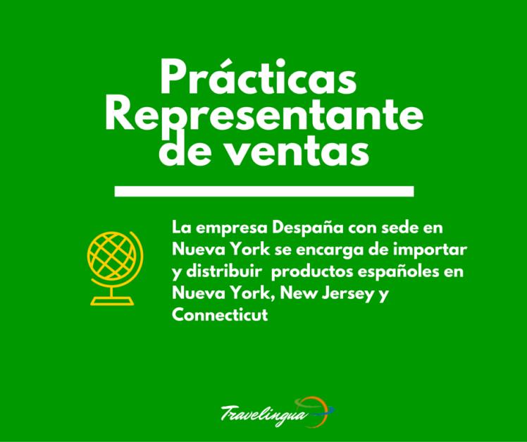 Despaña_Prácticas _Travelingua_USA