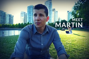 martin BE