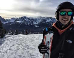 Javier Rubio_Working Holiday Canada_Resort_2015_Travelingua 10
